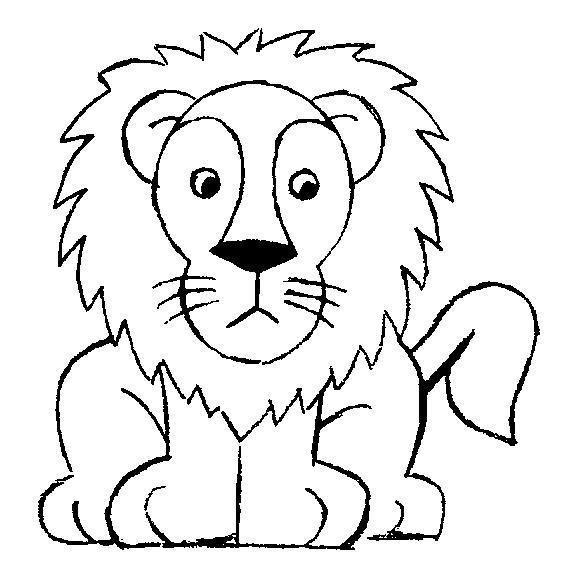 Desene De Desenat Cu Animale Idea Gallery