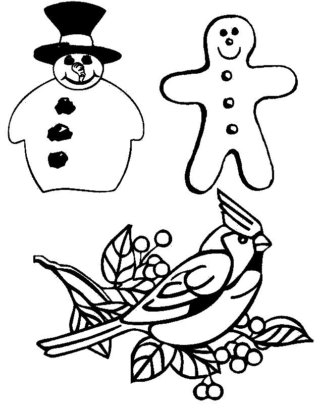 Christmas kids decorations