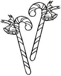 plansa de colorat craciun ornamente de colorat p02