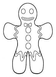plansa de colorat craciun ornamente de colorat p12