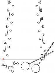 plansa de colorat instrumente muzicale de colorat p26