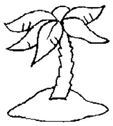 plansa de colorat insule de colorat p15