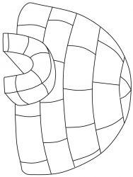 plansa de colorat locuinte de colorat p18