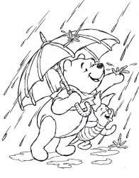 plansa de colorat winnie the pooh de colorat p108