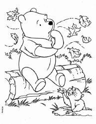 plansa de colorat winnie the pooh de colorat p32